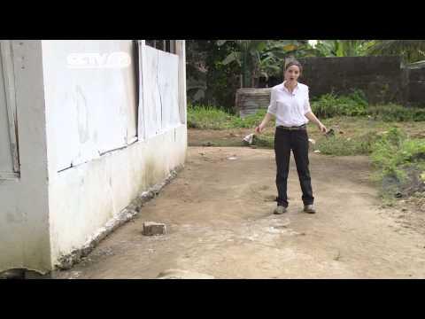Ebola: Liberia's Health Systems Struggle to Cope