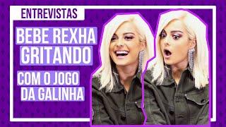 Bebe Rexha ficou CHOCADA com a Pabllo Vittar e a Gloria Groove