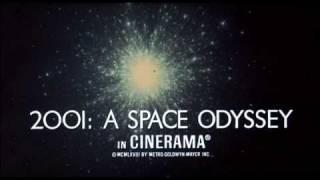 2001 l'odyssée de l'espace -bandeannonce