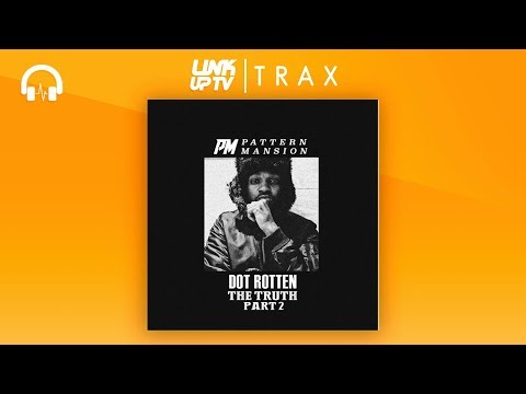 Dot Rotten - The Truth Part 2 (P Money Reply) (prod. by Zeph Ellis) | Link Up TV TRAX