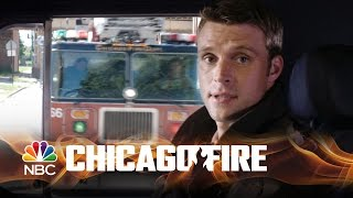 Chicago Fire - When Two Fire Trucks Collide (Episode Highlight)
