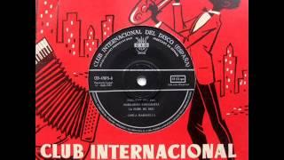 Cobla Maravella - Paulinet - EP 1961
