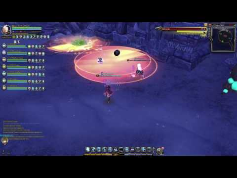 [Dragon Nest EU] First IDN Normal Clear!