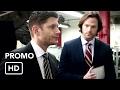 """Filho de Lúcifer vai aparacer no episódio 12x13 de """"Supernatural""""!"""