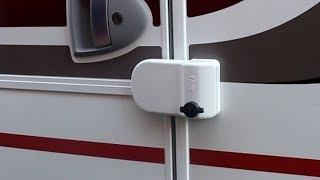 Fiamma Caravan Door Lock