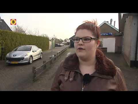 Sharona uit Veen was doodsbang voor stokslagen van de ME thumbnail