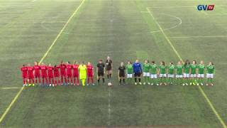 Futebol feminino: Vilaverdense FC-Gil Vicente FC