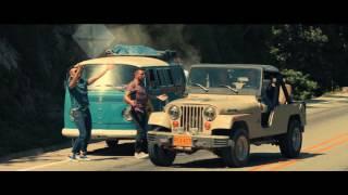De Sol a Sol (Official Video) - Reykon, Alkilados, Martina La Peligrosa y Sebastian Yatra
