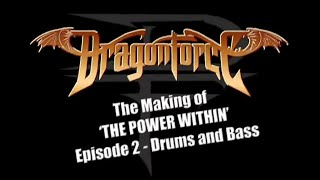 Скачать DragonForce The Making Of The Power Within Episode 2