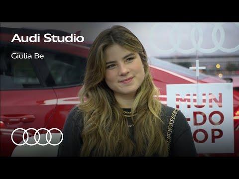 Audi Studio  Giulia Be