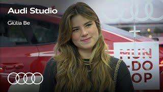 Baixar Audi Studio | Giulia Be