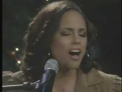 O Holy Night - Alicia Keys