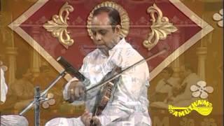 Swagatham Krishna -O S Arun -The Concert