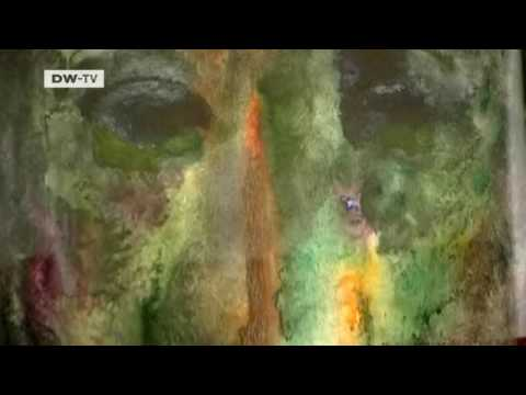 Water Colors and Faces - Herbert Beck | euromaxx