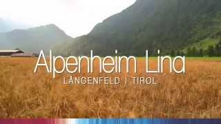 Alpenheim Lina | Huben | Ötztal | Tirol