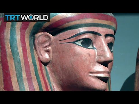 Artefacts from Ancient Egypt in Milan | Exhibitions | Showcase