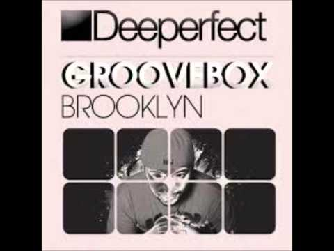 Groovebox - Brooklyn (Mix)