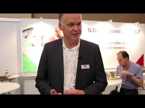 Hans Koornneef, Commercial Manager, Holland Heater
