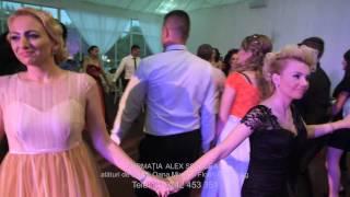 Florin Cociomag Si Alex Selegean Live nunta Domeniul Lupas