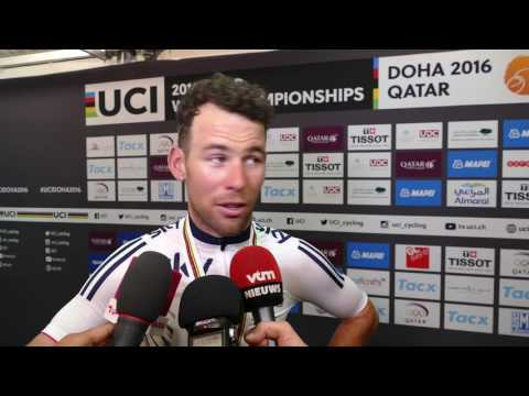 """Cavendish: """"I had the legs, that's why I'm disappointed"""""""