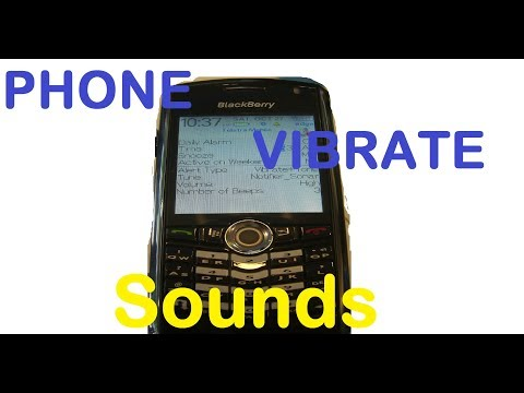 Phone Vibrate Sound Effects All Sounds