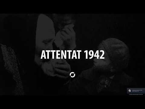Attentat 1942 - Intro
