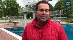 Freibadsaison trotz Corona? Vorbereitungen im Freibad Ingolstadt laufen