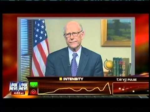 Fox News Covers Roberts' Call for Sebelius' Resignation