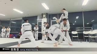 Taekwondo đỉnh quá - coi xong đăng ký đi học ngay ?