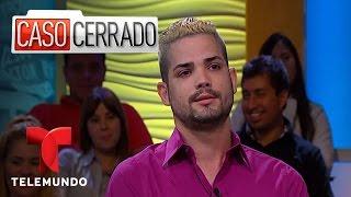 Caso Cerrado | Husband Addicted To VR Porn 💻 | Telemundo English