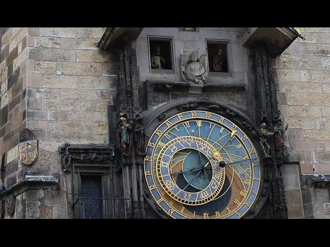 Prague Guide: Sad news about the Astronomical clock