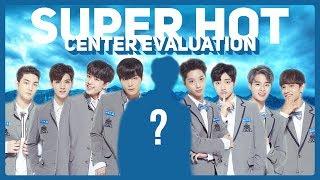Produce 101 Season 2 EP.11 Super Hot Center Position Evaluation | Debut Mission Episode 11