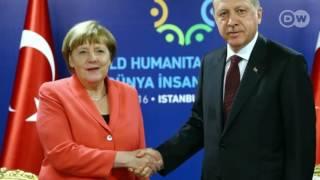 هل يؤثر قرار البرلمان الألماني بشأن إبادة الأرمن على اتفاق اللاجئين مع تركيا؟