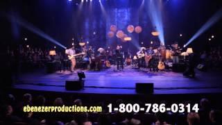 Jesus Adrian Romero Soplando Vida Chicago Tour 2013 EbenezerPro