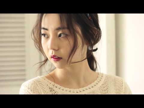 Sohee x Thursday Island 2017 S/S