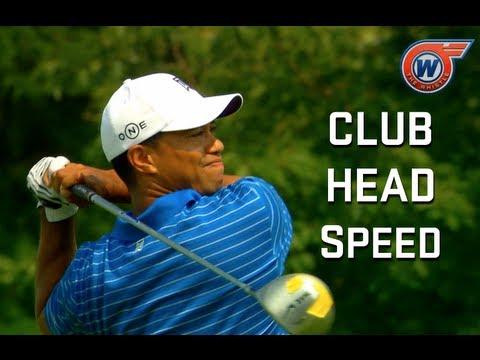 How Do Pro Golfers Swing So Fast?