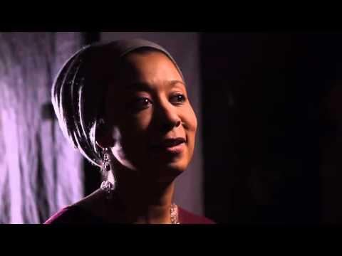 Aisha Sharif on her experience as a Muslim in Kansas City
