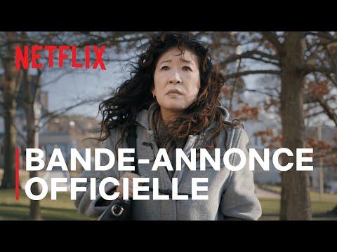 Directrice | Bande-annonce officielle VF | Netflix France