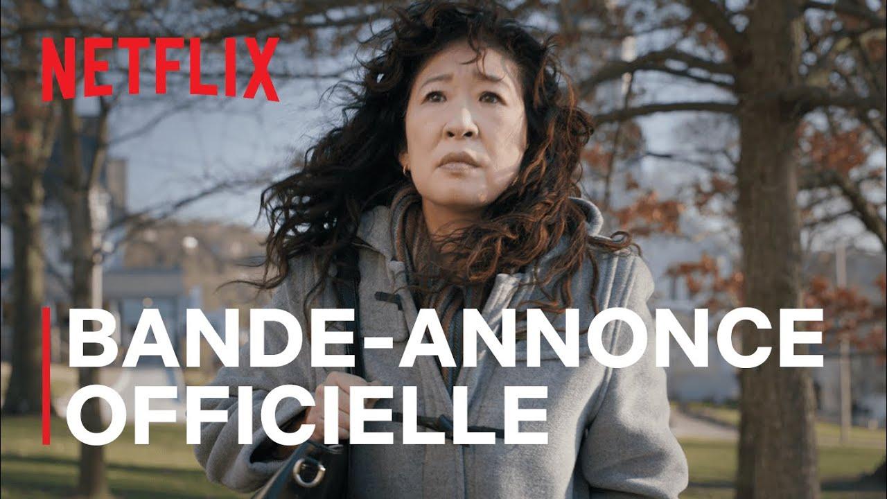 Download Directrice   Bande-annonce officielle VF   Netflix France