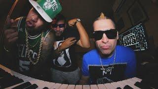 Jamsha ft. Chezina, Falo, Guelo Star y Frankie Boy (En 20 Uñas) preview remix