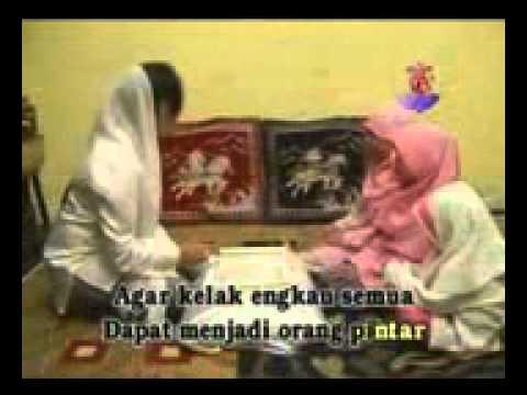Mus Mulyadi & Ida Laila   Belajar mengaji   YouTube