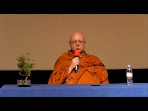 Befriending Inner Fear by Ajahn Brahm