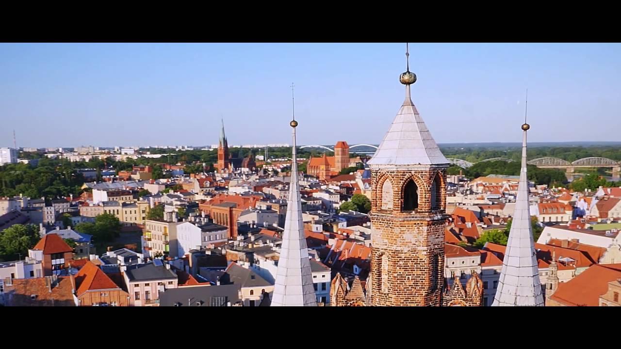 Film promocyjny XX Międzynarodowy Festiwal Nova Muzyka i Architektura Toruń 2016