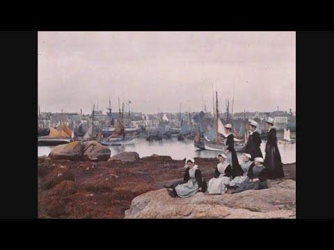 Kan Ha Diskan. Vieux chant breton. 3