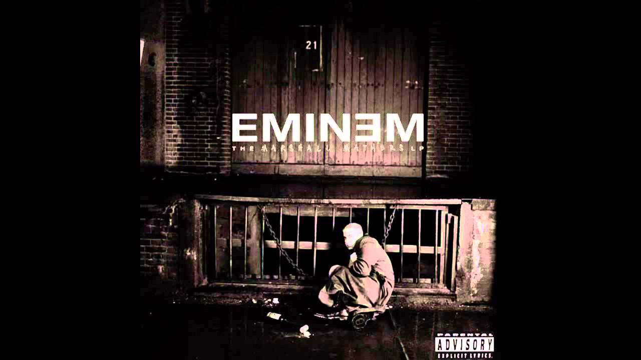 mmlp album review That's not to suggest eminem – whose new album, revival, is expected to  his  first since 2013's the marshall mathers lp 2 – never had any talent  richard  thompson: 13 rivers review – baker's dozen of british folk-rock.