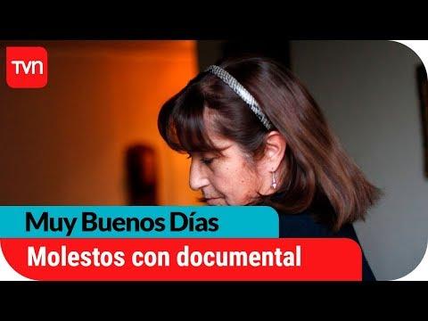 Familiares de víctimas del Casa 212 molestos tras documental | Muy buenos días