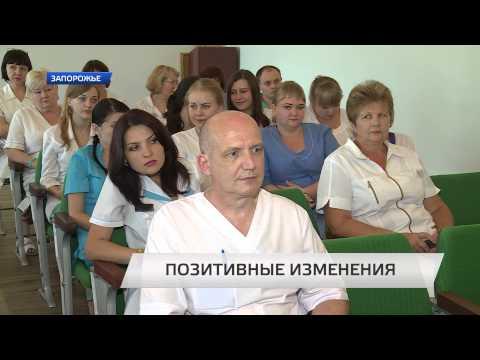 В.Буряк.Помощь 5-й детской больнице