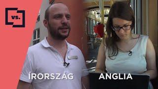 Mi lehet az, amiért valaki hazajön? Migránssors | Mit ér meg Magyarország 1. |VS.hu