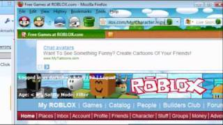 Roblox DHG one computer