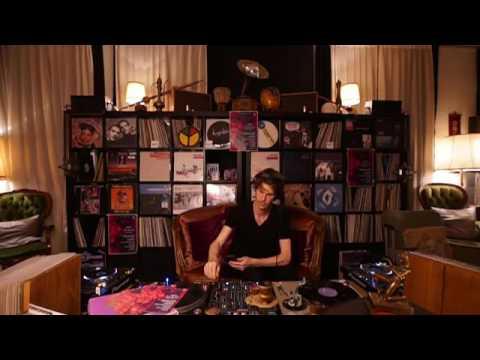Livingroom Session with Ondrej (KUMQUAT)  - Kasheme